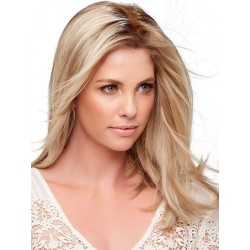Toppers Top Style (cabello natural remy)